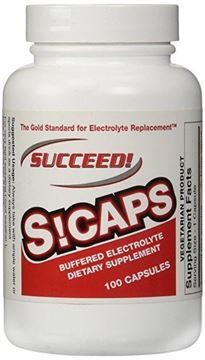 Picture of SUCCEED S Caps,100 capsules
