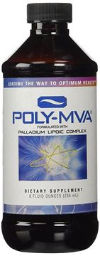 Picture of Poly-MVA , 8 fl oz