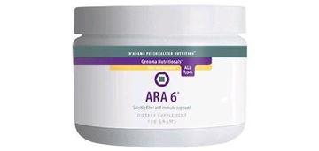 Picture of D'Adamo Personalized Nutrition Ara 6, 100 Gram