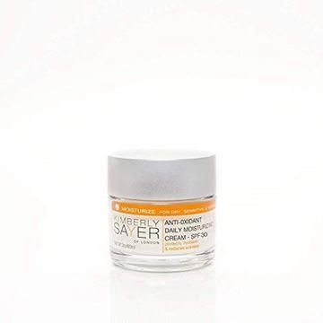Picture of Kimberly Sayer Antioxidant Daily Moisurizing Cream - SPF 30 2.0 OZ