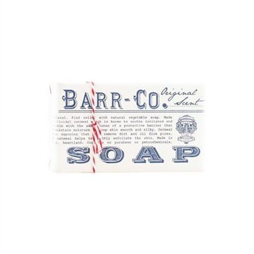 Picture of Barr-Co. - Original Scent Bar Soap