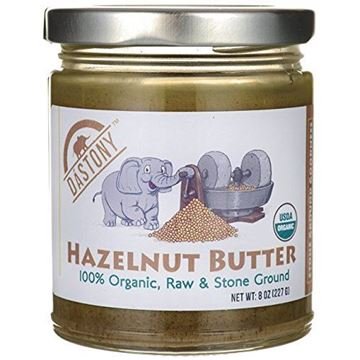 Picture of DASTONY Hazelnut Butter, 8 OZ