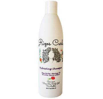 Picture of Rizos Curls Hydrating Shampoo 10 oz